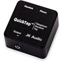 Quick Tap Telephone Handset Tap