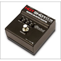Radial HotShot - ABo Line Output Selector
