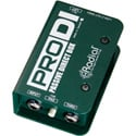 Radial - ProDI - Full Range Passive Direct Box