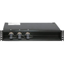 OCC RC2U31LSISC06R31A 3x1 Broadcast SMPTE Enclosure with Socket Cable Gland