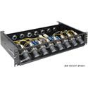 OCC RC2U66LPISC12R66A 6×6 Broadcast SMPTE Enclosure
