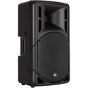 RCF ART-315A-MK4 800W Active Two-Way Speaker with 15 Inch Woofer & High Power 2.5 Inch Voice Coil - 129dB Max SPL