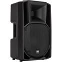 RCF ART-712A-MK4 1400W 2-way Peak Power 12 Inch Loudspeaker with 1 Inch Driver & 1.75 Inch Voicecoil - 129dB Max SPL