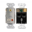 RDL DS-TPP6A Format-A D-TPS6A with Video Pass-Through