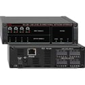RDL RU-LB4 Line-Level Bi-Directional Network Interface