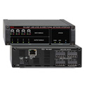 RDL RU-LB4P Line-Level Bi-Directional Network Interface - PoE