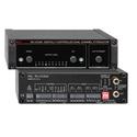 RDL RU-VCA2A Digitally Controlled 2 Channel Audio Attenuator