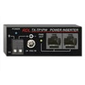 RDL TX-TP1PW Power Inserter - Twisted Pair - 1 set of outputs - Signal loop-through