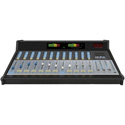 Radio Systems RS-12D5P 12 Channel Digital Console with 5 Pin I/O Connectors