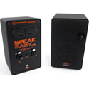Remote Audio SPKEZV3B 12 Watt Battery-Powered Speaker