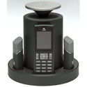 Revo Labs FLX2020Flx Analog Wireless Conference Phone with 2 Directional Mics - Li-ion Battery Included