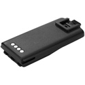 Motorola Standard Capacity Lithium-ion Battery for RDX Series Two-Way Radios