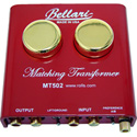Bellari MT502 Moving Coil Matching Transformer