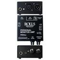 Rolls PM50se Personal Monitor Amp