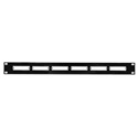 Burst RM-6 Rack Mount for 6 Units