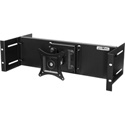 Middle Atlantic RM-LCD-PNLV LCD Rackmount Panel with VESA Mount