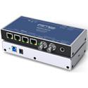 RME Digiface Dante 24 Bit / 192 kHz 256-Channel Hi-Performance USB 3.0 Audio Interface - Dante I/O MADI Coaxial I/O