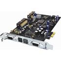 RME HDSPe AIO 38-Channel 24-bit/192kHz PCI Express Card