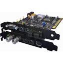 RME HDSP 9652 52-Channel 24-Bit/96kHz PCI Card