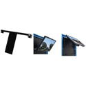 Rack Mount Tilt VESA 100 Monitor Mount