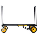 RocknRoller Multi-Cart 8-In-1 Equipment Transporter Cart - R12NF