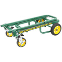 RocknRoller R2RT-GN Multi-Cart® R2RT-GN Micro - Green