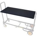 RocknRoller Multi-Cart RSH2 Expandable Shelf Kit for R2 Carts
