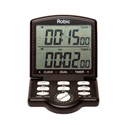 Robic M803 Big Game Timer w/ Two Seperate Count Up/Down Timers