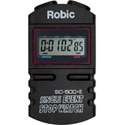 Robic SC-500E Stopwatch - Black