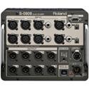 Roland S-0808 8x8 Input/Output Unit