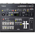 Roland V-40HD 4-Channel HDMI Multi-format Video Switcher / Video Mixer