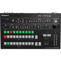 Roland V-800HD MK II 16-Input 3G-SDI/HDMI Multiformat Streaming Video Production Switcher