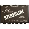 Rapco STL-1 Stereo Direct Box