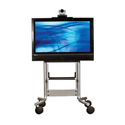Avteq RPS-500S Rollabout Stand For 1 37 to 65 Inch Plasma or LCD