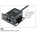 Middle Atlantic RPS Remote Power Switch
