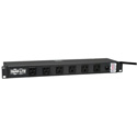 Tripp Lite RS-1215-RA Rackmount Power Strip with 12 Right-Angle Outlets