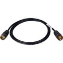 Laird RTBNC-1855-003 6G-2K UHD Cable Assembly with Neutrik rearTWIST UHD BNC Connectors & Belden 1855A Cable - 3 Foot