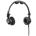 RTS LH-302 Double-Sided Headset - No Microphone - 1/4 Inch Connector