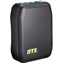 RTS TR-240 Beltpack A4M Headset Jack - Li-ion Battery Included