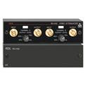 RDL RU-VA2 Dual Adjustable Video Attenuator - BNC