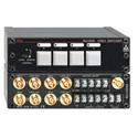 RDL RU-VSX4 Video Switcher - 4x1 - BNC