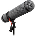 Rycote 010323 Super-Blimp NTG Windshield Kit for Rode NTG Microphones and Other Select Shotgun Mics