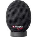 Rycote 033205 Premium push-on Windshield with 3D-Tex - 5cm Super-Softie - Standard Hole (19/22)