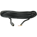 TecNec Premium S-VHS 4-Pin Male to Bare Lead 6Ft