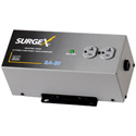 SurgeX SA20 Surge Eliminator & Power Conditioner 20 Amps at 120 Volts