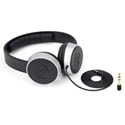 Samson SR450 Closed-Back On Ear Studio Headphones