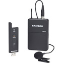 Samson SWXPD2BLM8 Stage XPD2 Presentation USB Digital Wireless Mic System - 2.4 GHz