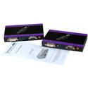 SmartAVI DVX-PRO DVI-D & RS232 Over Cat5 Extender Tx/Rx Kit