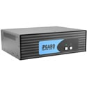 Smart-AVI SDVN-2D-P Secure 2-Port Dual-Head DVI-I KVM Switch with Dedicated CAC Port & 4K Support