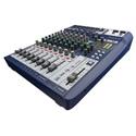 Soundcraft Signature 10 Audio Mixer